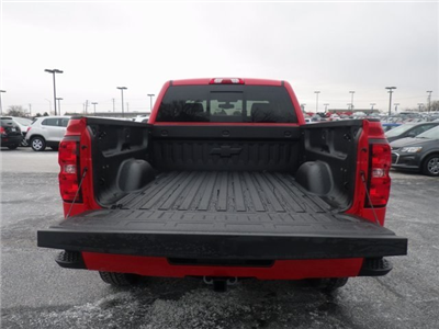 2018 Silverado 1500 Double Cab 4x4, Pickup #80997 - photo 20