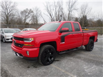 2018 Silverado 1500 Double Cab 4x4, Pickup #80997 - photo 4