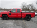 2018 Silverado 1500 Double Cab 4x4, Pickup #80997 - photo 5