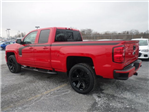 2018 Silverado 1500 Double Cab 4x4, Pickup #80997 - photo 6