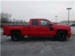 2018 Silverado 1500 Double Cab 4x4, Pickup #80997 - photo 8