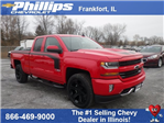2018 Silverado 1500 Double Cab 4x4, Pickup #80997 - photo 1