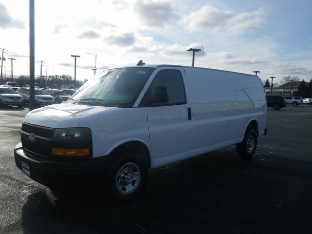 2018 Express 2500, Cargo Van #81078 - photo 4