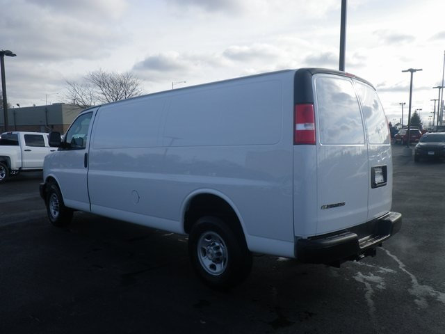 2018 Express 2500, Cargo Van #81078 - photo 6
