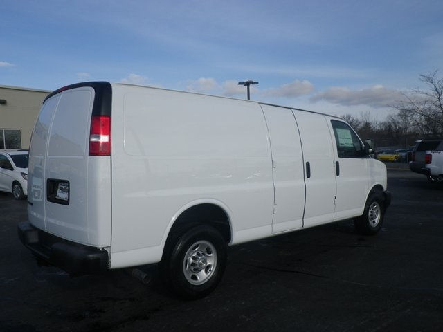 2018 Express 2500, Cargo Van #81078 - photo 8