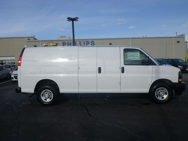 2018 Express 2500, Cargo Van #81078 - photo 9
