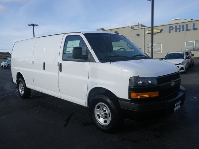 2018 Express 2500, Cargo Van #81078 - photo 18
