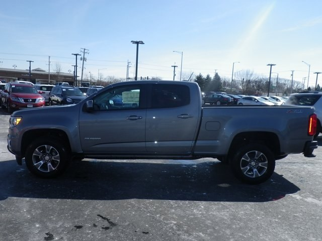 2018 Colorado Crew Cab 4x4, Pickup #81203 - photo 5