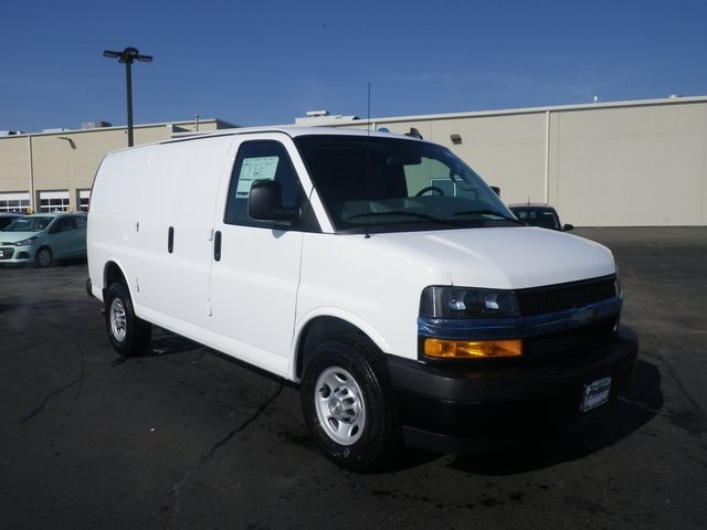 2018 Express 3500, Cargo Van #81223 - photo 4