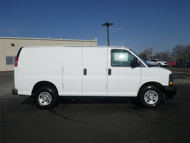 2018 Express 3500, Cargo Van #81223 - photo 10