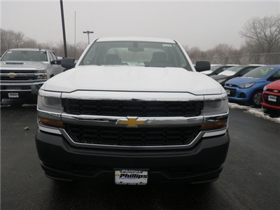 2018 Silverado 1500 Double Cab, Pickup #81236 - photo 4