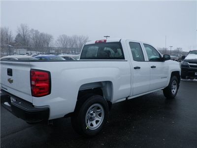 2018 Silverado 1500 Double Cab, Pickup #81236 - photo 2