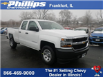 2018 Silverado 1500 Double Cab, Pickup #81236 - photo 1