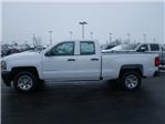 2018 Silverado 1500 Double Cab, Pickup #81236 - photo 8