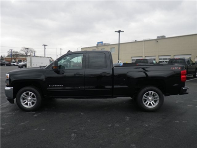 2018 Silverado 1500 Double Cab 4x4, Pickup #81237 - photo 5