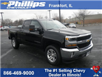 2018 Silverado 1500 Double Cab 4x4, Pickup #81237 - photo 1