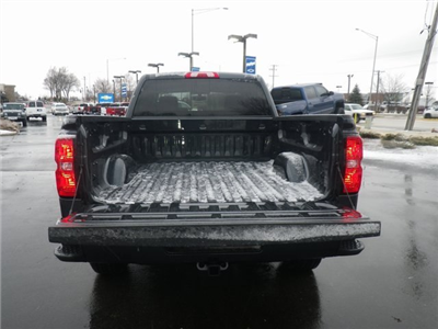 2018 Silverado 1500 Double Cab 4x4, Pickup #81238 - photo 19