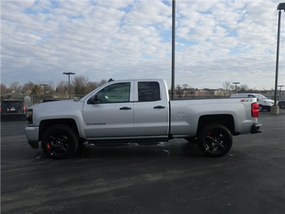 2018 Silverado 1500 Double Cab 4x4,  Pickup #81248 - photo 5
