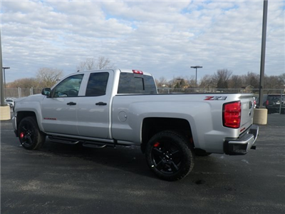 2018 Silverado 1500 Double Cab 4x4,  Pickup #81248 - photo 6