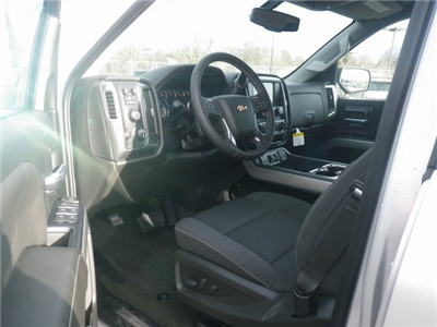 2018 Silverado 1500 Double Cab 4x4,  Pickup #81248 - photo 10