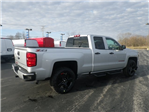 2018 Silverado 1500 Double Cab 4x4,  Pickup #81248 - photo 2