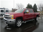 2018 Silverado 2500 Crew Cab 4x4, Pickup #81302 - photo 4