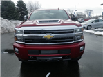 2018 Silverado 2500 Crew Cab 4x4, Pickup #81367 - photo 3