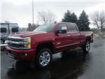 2018 Silverado 2500 Crew Cab 4x4, Pickup #81367 - photo 4
