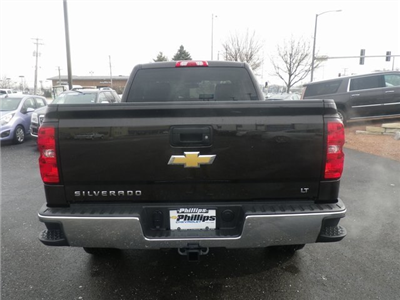 2018 Silverado 1500 Double Cab 4x4, Pickup #81406 - photo 7