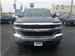 2018 Silverado 1500 Double Cab 4x4, Pickup #81406 - photo 3
