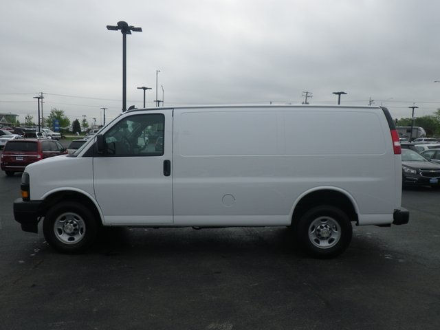 2018 Express 2500, Cargo Van #81425 - photo 6