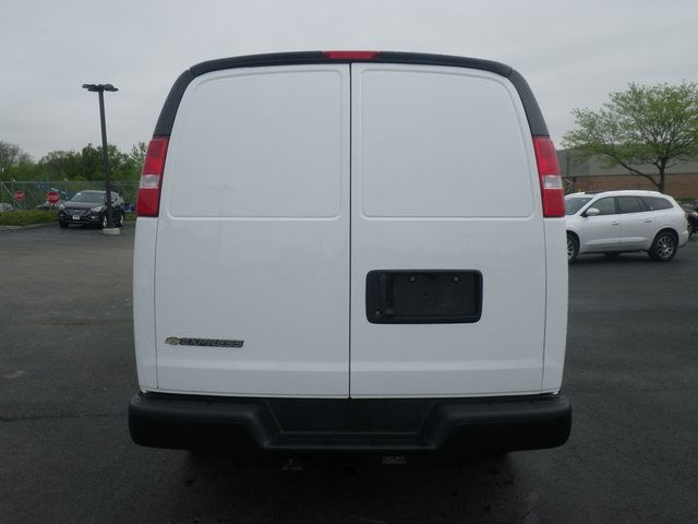 2018 Express 2500, Cargo Van #81425 - photo 8