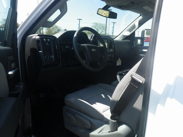 2018 Silverado 2500 Regular Cab 4x4,  Pickup #81572 - photo 9