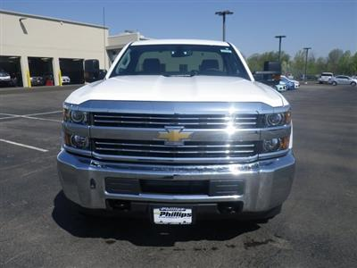 2018 Silverado 2500 Regular Cab 4x4,  Pickup #81572 - photo 3