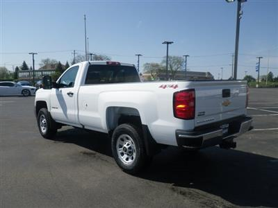2018 Silverado 2500 Regular Cab 4x4,  Pickup #81572 - photo 6