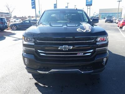2018 Silverado 1500 Crew Cab 4x4, Pickup #81579 - photo 3