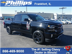 2018 Silverado 1500 Crew Cab 4x4, Pickup #81579 - photo 1
