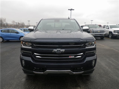 2018 Silverado 1500 Crew Cab 4x4, Pickup #81590 - photo 3
