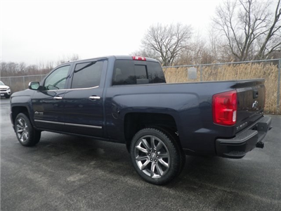 2018 Silverado 1500 Crew Cab 4x4, Pickup #81590 - photo 6