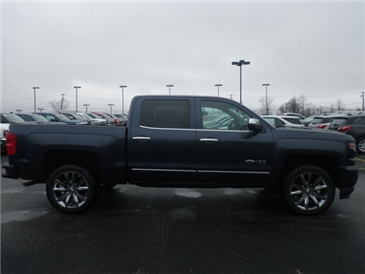 2018 Silverado 1500 Crew Cab 4x4, Pickup #81590 - photo 8