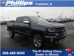 2018 Silverado 1500 Crew Cab 4x4, Pickup #81590 - photo 1