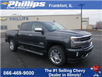 2018 Silverado 1500 Crew Cab 4x4, Pickup #81645 - photo 1