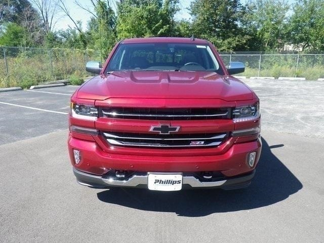 2018 Silverado 1500 Crew Cab 4x4,  Pickup #81670 - photo 3