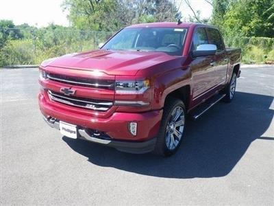 2018 Silverado 1500 Crew Cab 4x4,  Pickup #81670 - photo 4