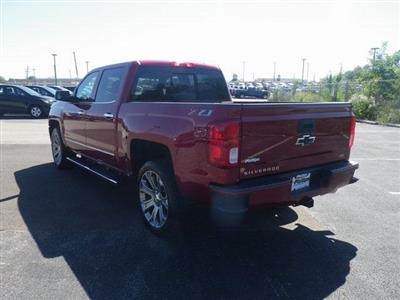 2018 Silverado 1500 Crew Cab 4x4,  Pickup #81670 - photo 6