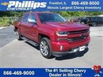 2018 Silverado 1500 Crew Cab 4x4,  Pickup #81670 - photo 1