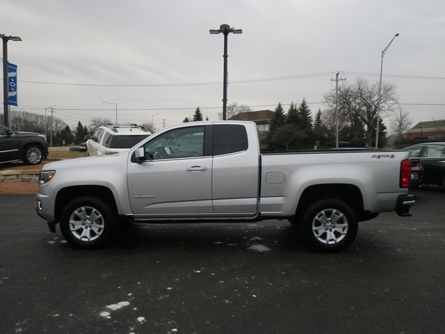 2018 Colorado Extended Cab 4x4,  Pickup #81708 - photo 6