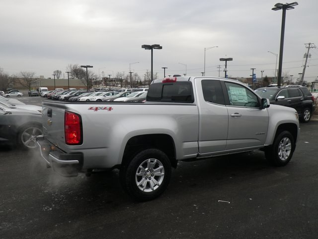2018 Colorado Extended Cab 4x4,  Pickup #81708 - photo 8