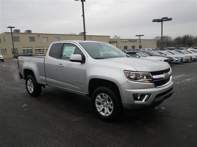 2018 Colorado Extended Cab 4x4,  Pickup #81708 - photo 21