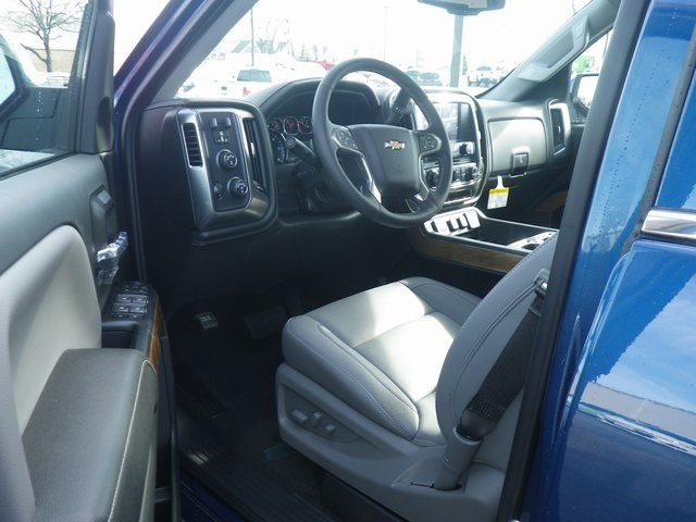 2018 Silverado 1500 Crew Cab 4x4,  Pickup #81720 - photo 10